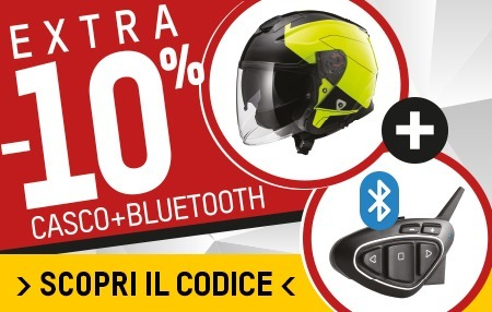 Casco+Bluetooth
