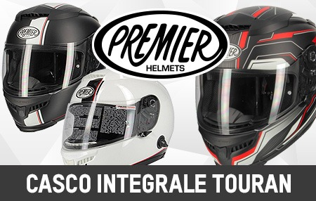 Casco Premier Integrale Touran
